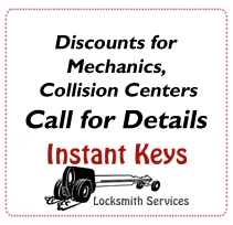 Discounts for Mechanics, Collision Centers Call for Details